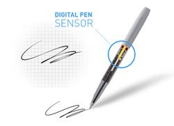 적용예) 디지털펜용 필압 센서