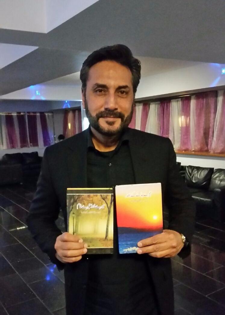 Adnan Saddiqui - Actor