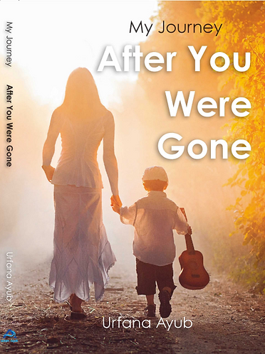 After You Were Gone