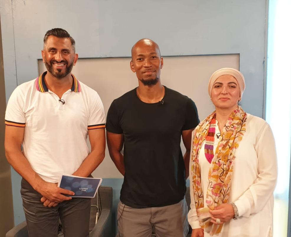 Islam Channel- English