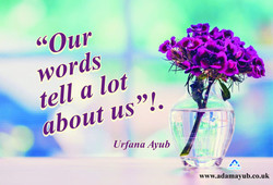 Our Words Q