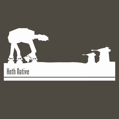 """Youth & Toddler Tee - """"Little Smugglit"""" - Tatooine Native"""