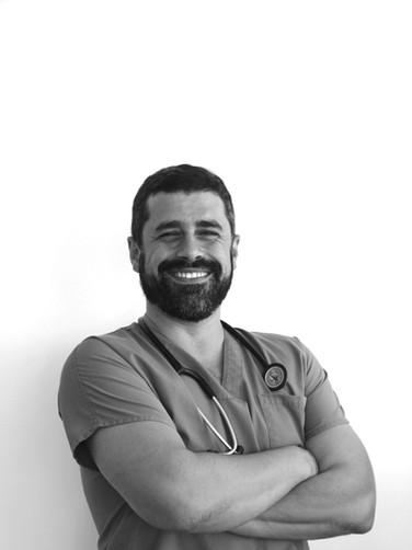 Dr. João Araújo