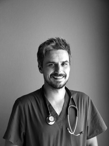 Dr. Fernando Silva