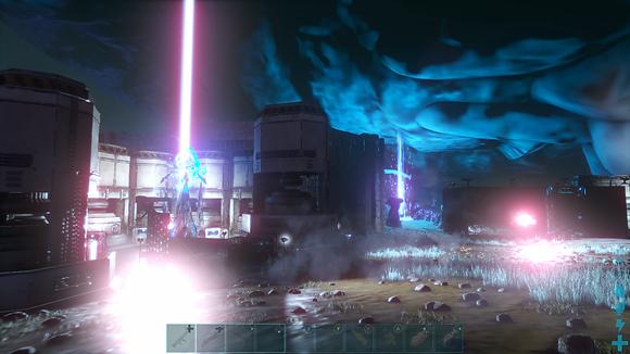 Amazing Metal farm on aberration (xbox pve)