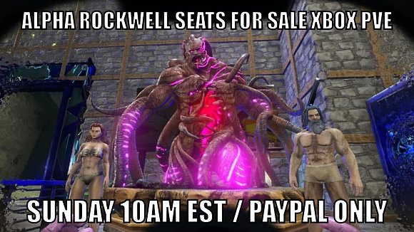 BETA rockwell seats for sale FOR A WHOLE TRIBE