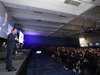 Expone Gobernador de Querétaro potencial de la Alianza Centro Bajío – Occidente en Reunión Anual de