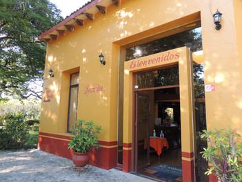 Hotel Misión Concá.