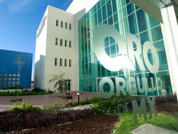 El nuevo Hospital General de Querétaro: referente a nivel nacional en salud pública.