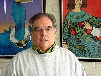 Fallece el director de teatro José Luis Ibañez.