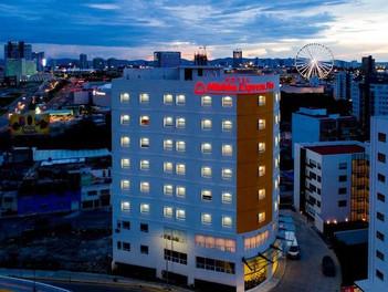 Hotel Misión Puebla Angelópolis