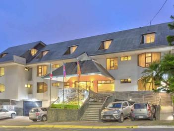 Suites Cristina: el lugar ideal para estadías largas en San José de Costa Rica.