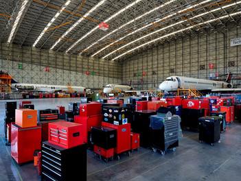 Querétaro en el top 10 a nivel mundial entre los primeros destinos de inversión aeronáutica a nivel