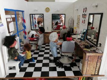 Museo México ¡me encanta! Una cosmovisión de las tradiciones mexicanas en miniatura en Tequisquiapan