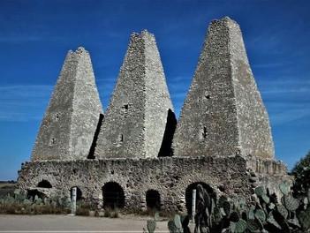 Mineral de Pozos: de pueblo fantasma a Pueblo Mágico de Guanajuato.