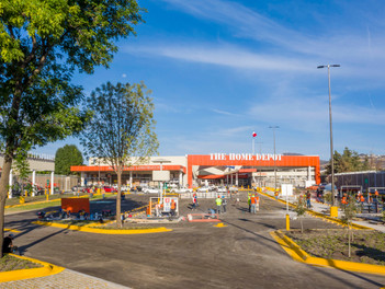 The Home Depot abre su quinta tienda en Querétaro