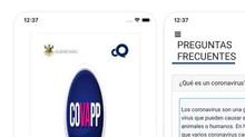 Gobierno de Querétaro lanza App para diagnóstico del COVID-19