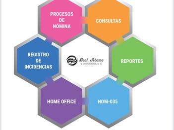 Leal Adame y asociados S.C. (LAA) expertos en maquila de nómina, consultoría y auditorías.