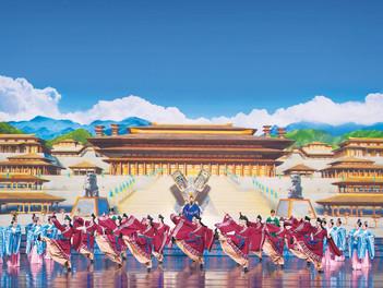 Shen Yun: un regalo para el alma