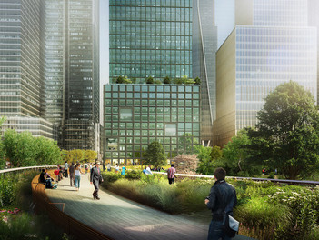 The Vessel: nuevo ícono de Nueva York.