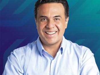 Luis Nava: la mejor opción para la Presidencia Municipal de Querétaro.
