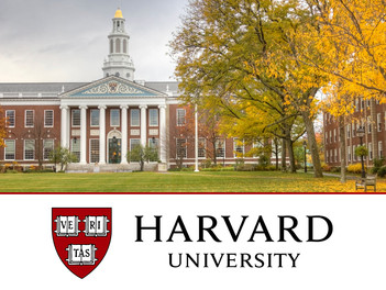 """#Harvard impartirá """"on line"""" todas las clases de su próximo año académico."""