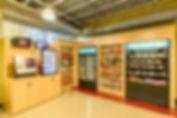 micro market bu EDR Displays