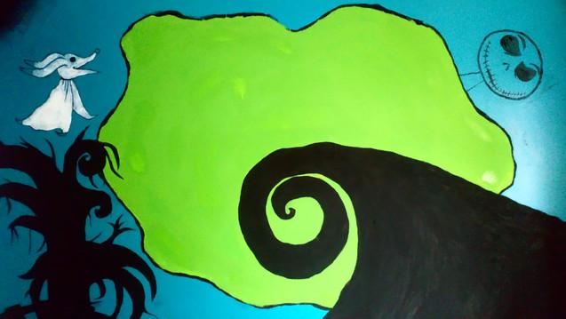 Jack Wall Art