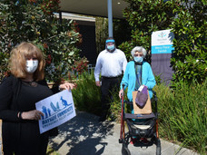 Aged Care Covid Response