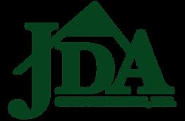 JDA Logo Green Transparent Background.pn