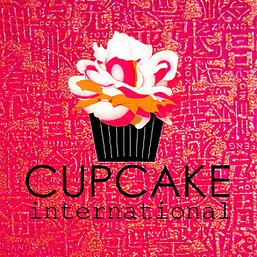 Cupcake International Clothing Trunk Show