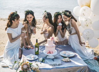 10 Ways to Throw an Awesome Bachelorette Party