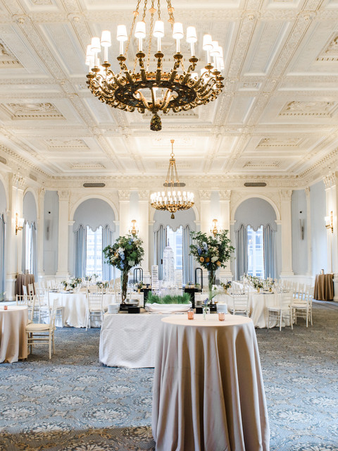 The Yale Club of New York City - Corporate Event