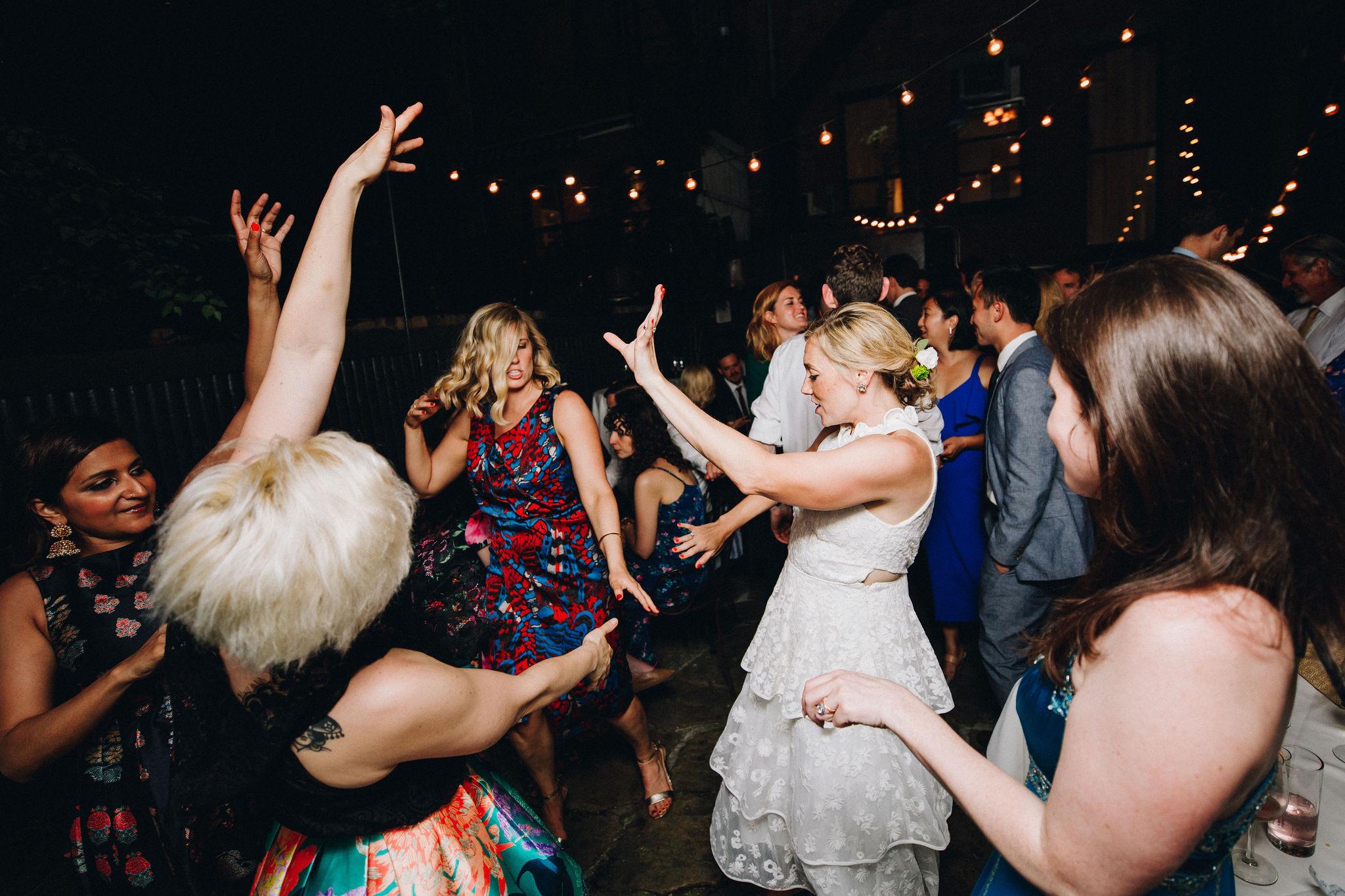 nyc wedding planner