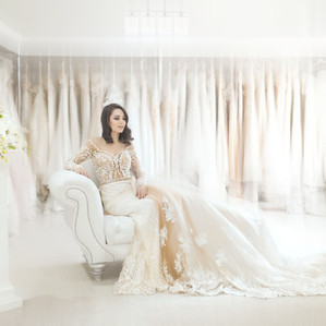15 Dos and Don'ts of choosing your wedding dress