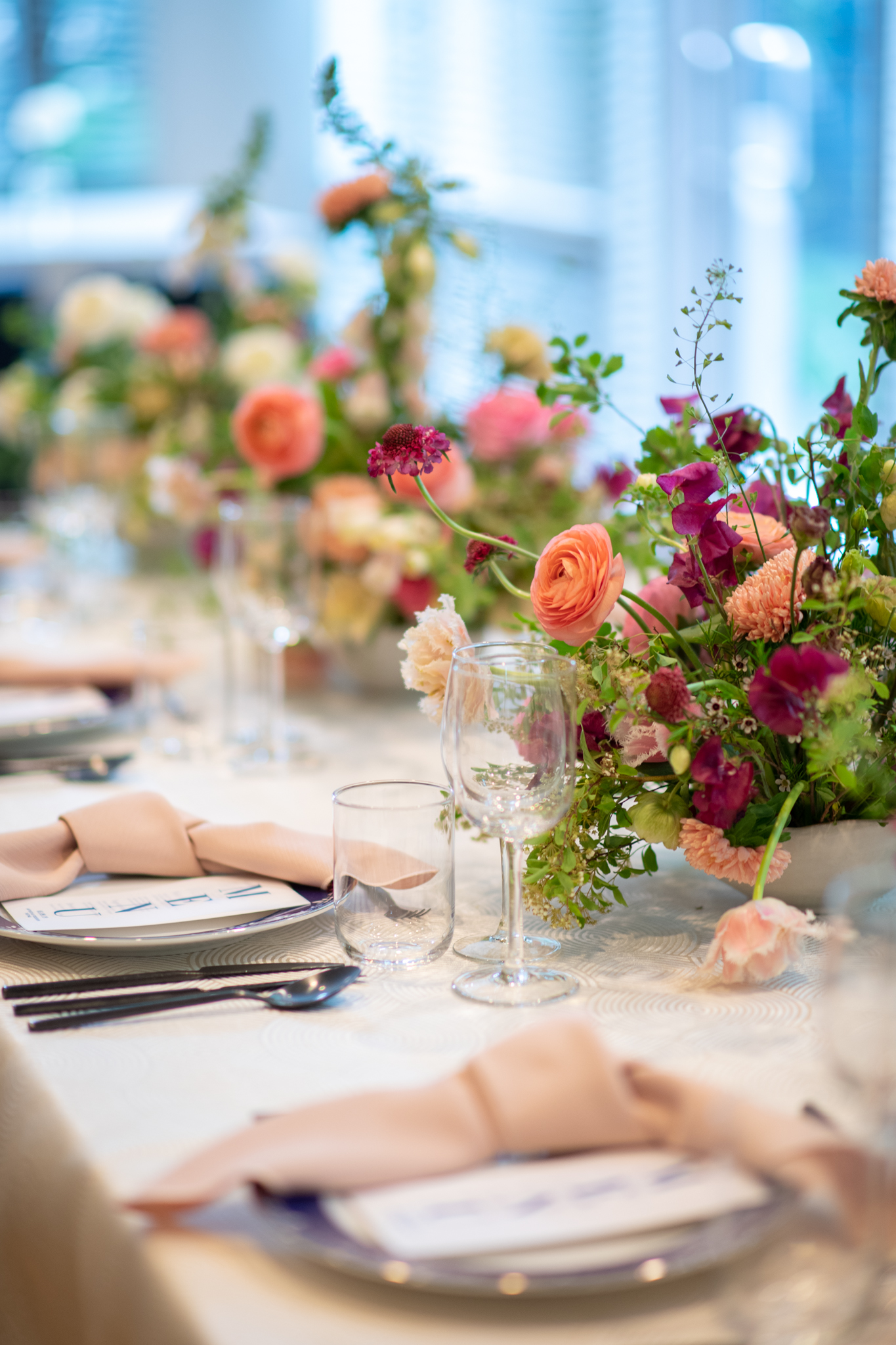 NYC event planner