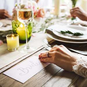 How to Seat Your Guests at the Wedding Reception?