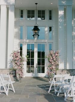 NYC wedding planner Ryland Inn