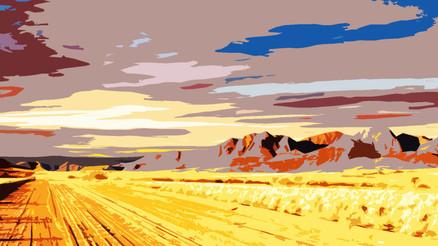 Dirt Roads and Lesbian Fiction