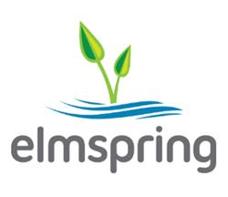Click on elmspring logo to see PR Release