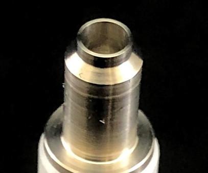 Clipping Tool Barrel