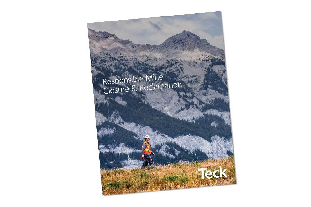 Reclamation Brochure