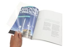 Corporate Internal Magazine