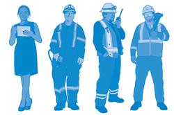 Employee Illustrations