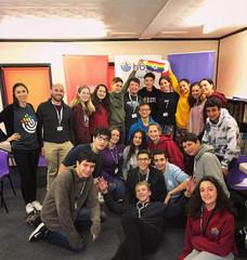 BBYO Awarded £10,000 Grant for LGBTQ+ Inclusion