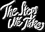 Marton Vass - The Stepst We Take