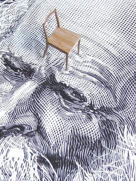 005 Plywood chair, 1988 Jasper Morrison