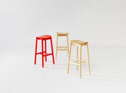 Nico_lounge stool_no backrest (1 of 4)