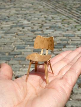 003 Butterfly chair, 1957 Lucian Ercolani