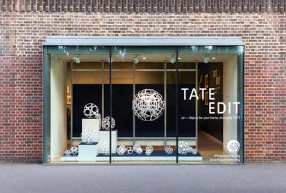 Tate Edit / Tate Modern